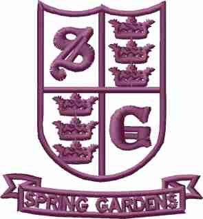 Spring Gardens Primary School