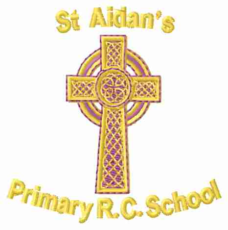 St Aidan's RC Primary School