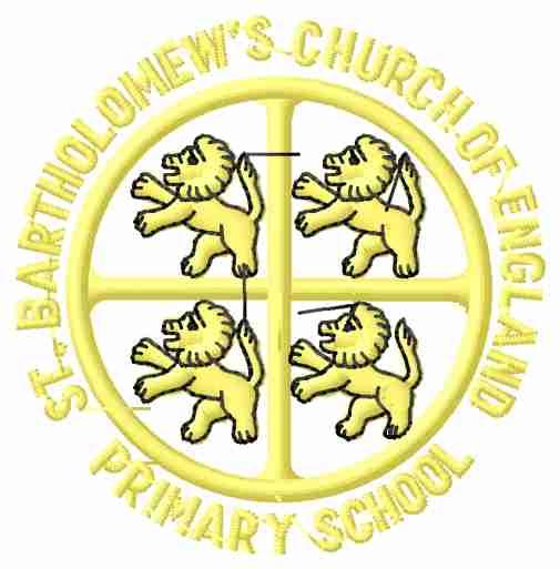 St Bartholomew's C of E Primary School