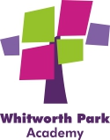 Whitworth Park Academy