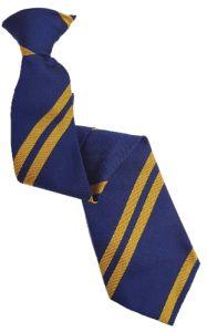 Hetton School - Clip-on Tie