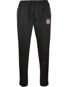 PE Track Pants- Embroidered with Chantry Middle School Logo
