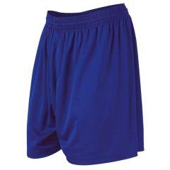 Mitre Royal PE Shorts