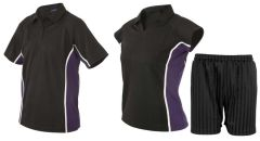 PE Package Deal - (PE Polo & Shorts) - For Belmont School