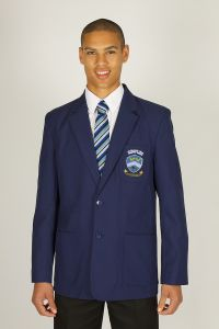 Royal Boys Blazer - YEARS 7-11 ONLY - Embroidered with St Thomas More Catholic School (Blaydon) Logo
