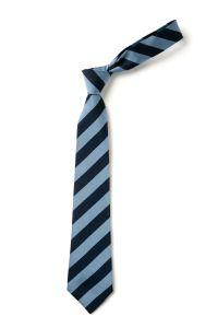 Ashington Academy Clip On Tie (KS3 + KS4)