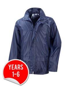 Waterproof (Stormdri) Jacket - for Dame Allan's Junior School
