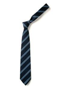 "Academy Tie 16"" - for Hermitage Academy"