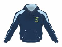 PE Hoodie - Embroidered with Dr Thomlinson CofE Middle School logo