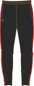 Black/Red  Pro Track Pant (PTP)
