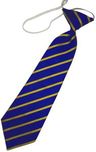 Cullercoats Primary School Tie