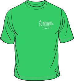 Carpathia - House T-Shirt - Newcastle High School for Girls