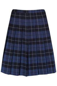 Pendle Tartan Skirt (GST)