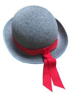 Girls School Hat - for Christ's College, Sunderland (Desirable for students in Reception and in Years 1-4 only)