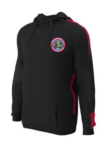 PE Hoodie (Optional) - Embroidered with Hadrian Park Primary School Logo