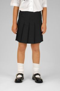 Junior Girls Skirt Black (JGPB)