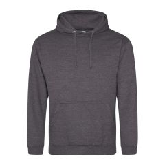 Charcoal Grey Leavers Hoodie - for Jesmond Park Academy (Year 11 only)