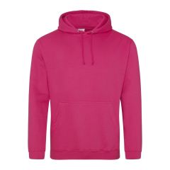 Hot Pink Leavers Hoodie - for Jesmond Park Academy (Year 11 only)