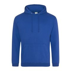 Royal Blue Leavers Hoodie - for Jesmond Park Academy (Year 11 only)