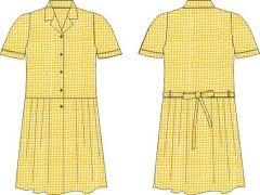 Junior Summer Dress - for Durham High School
