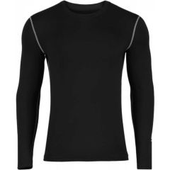 Black Base Layer (Optional)
