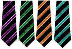 Longbenton High School Clip-on Tie