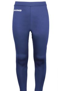 Rhino Navy Sports Leggings