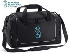 School Sports Bag - Newcastle High School for Girls