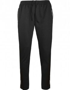 Black Tracksuit Bottoms - for St Thomas More Academy