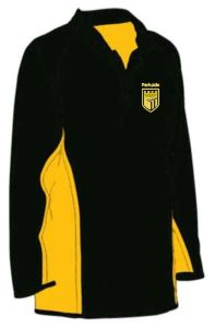 P.E. Rugby Shirt - Parkside Academy (optional)