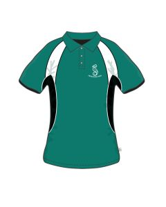 Polo Shirt - Ladies Fit - Newcastle High School for Girls