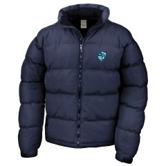 PE Jacket - Embroidered with Hermitage Academy Logo