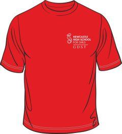 Mauretania - House T-Shirt - Newcastle High School for Girls