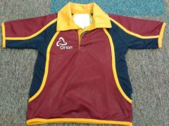 Reversible PE Top - for Kings Priory School