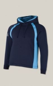 Navy/Cyclone Akoa Sector Hoodie (SHD) - for St Thomas More Catholic High School (Blaydon)