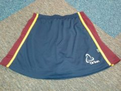 Girls PE Skort - Embroidered with Orion Logo