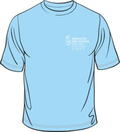 Acadia - House T-Shirt - Newcastle High School for Girls