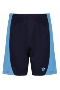 PE Shorts - Embroidered with Hermitage Academy Logo