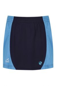 PE Skort - Embroidered with Hermitage Academy Logo