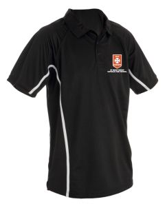 Boys PE Polo Top - Embroidered with St Benet Biscop Catholic High School Logo
