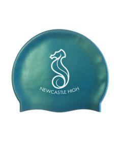 Swimming Cap - Newcastle High School for Girls