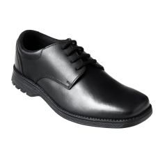 Boys Clerk Tyson School Shoes