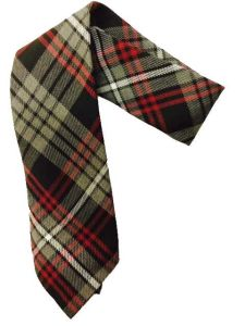 Ponteland High School Tie
