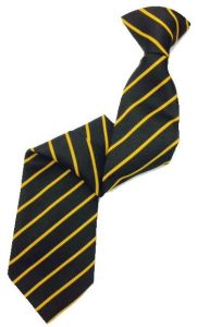 Parkside Academy Clip-on Tie