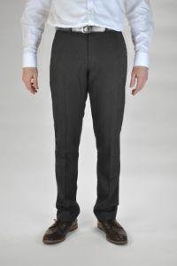 Charcoal Boys Slim Leg Trouser (TLT)