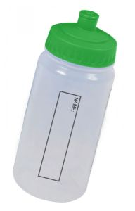 Emerald Bio Water Bottle
