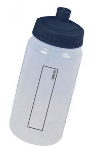 Navy Bio Water Bottle