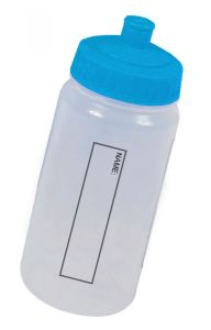 Sky Blue Bio Water Bottle