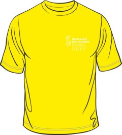 Turbinia - House T-Shirt - Newcastle High School for Girls